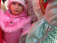 Karneval in Venedig 05