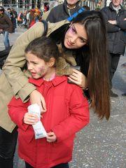 Karneval in Venedig 06