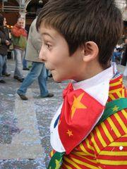 Karneval in Venedig 07