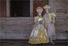 Karneval in Venedig 11