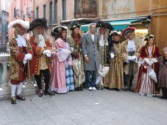 Karneval in Venedig 15