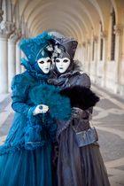 Karneval in Venedig 2