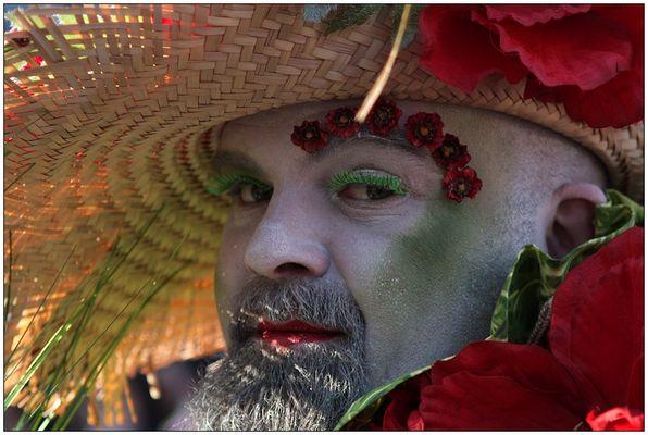 Karneval in Venedig 2011 - IX