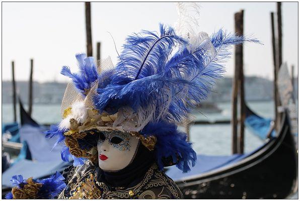 Karneval in Venedig 2011 - VI