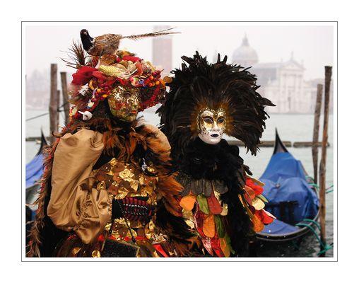 Karneval in Venedig 2012 (10)