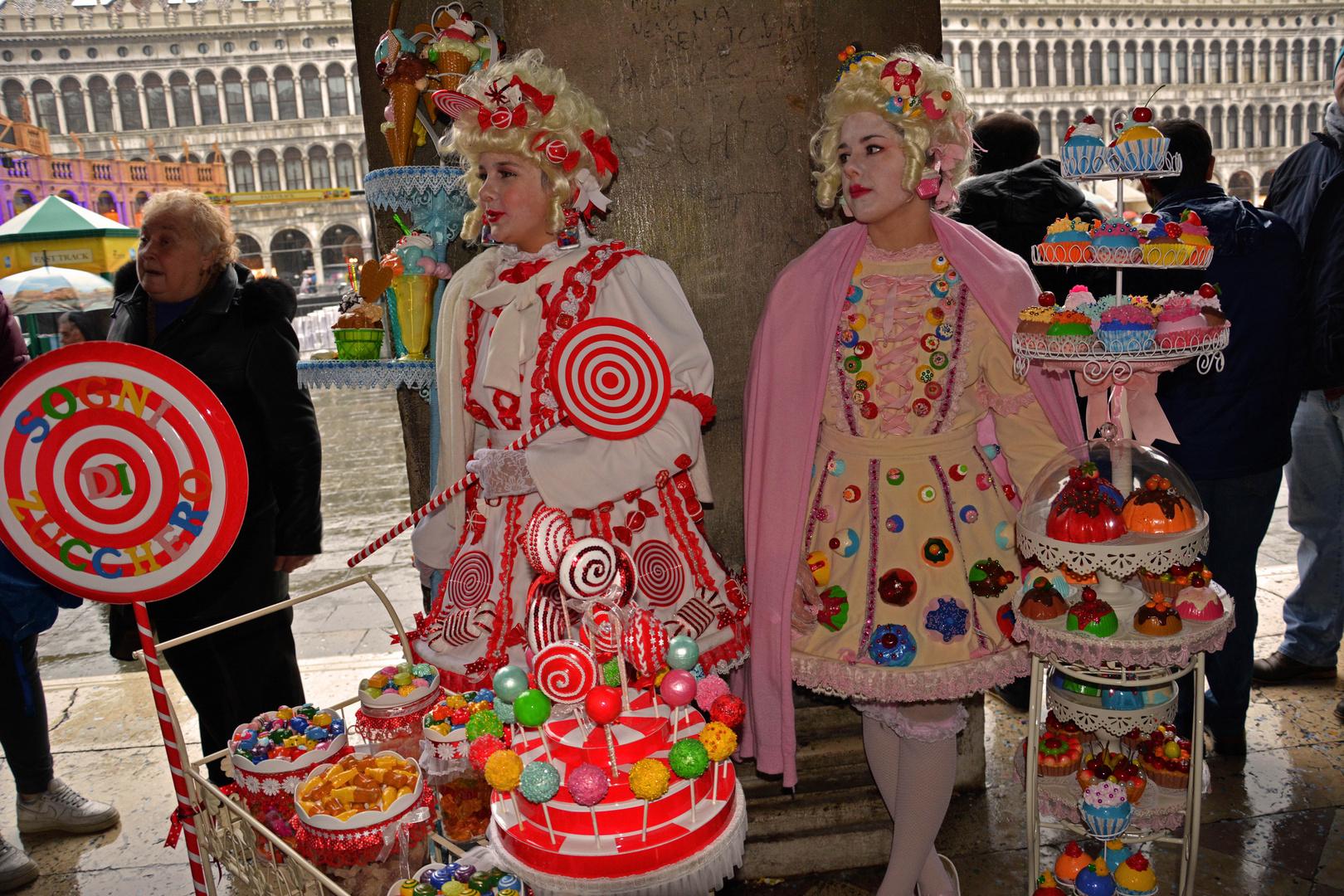 Karneval in Venedig 2014 – Part 3