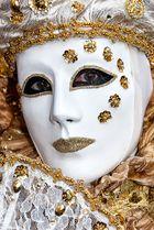 Karneval in Venedig 3