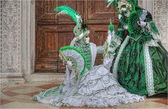 Karneval in Venedig 5