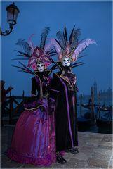 Karneval in Venedig 6