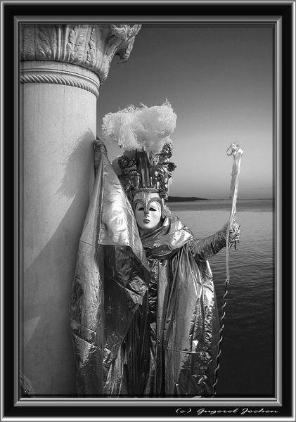 Karneval in Venedig 9