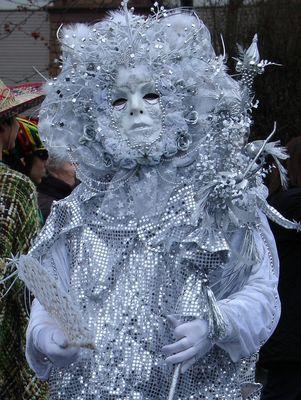 Karneval in Venedig goes to Alzey