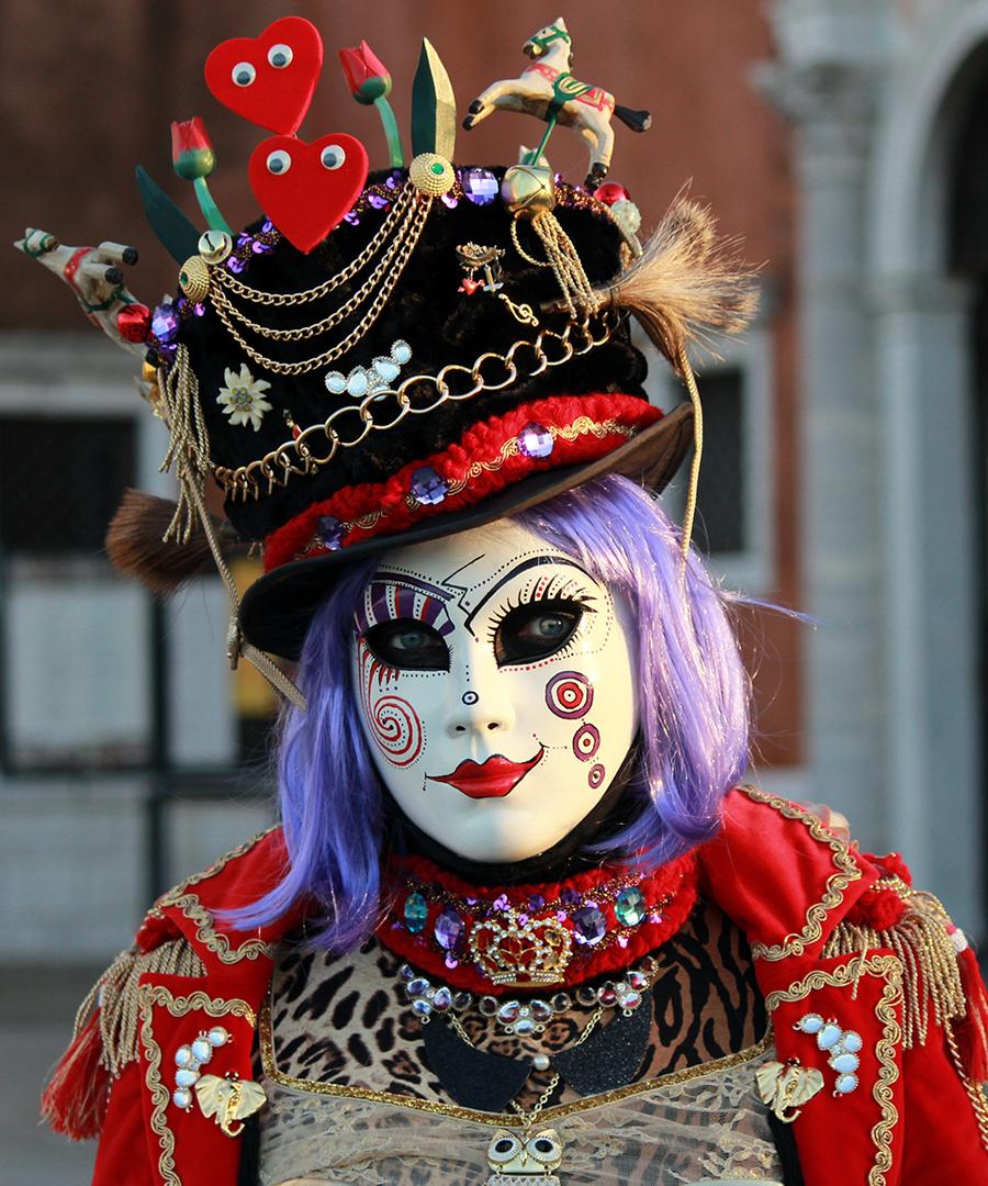 Karneval in Venedig II