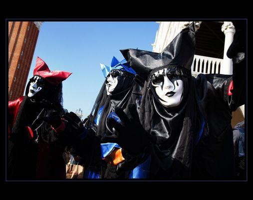 Karneval in Venedig_07