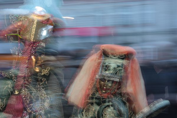 Karneval Rosheim
