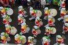 Karneval-Samba