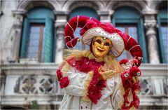 Karneval Venedig 1