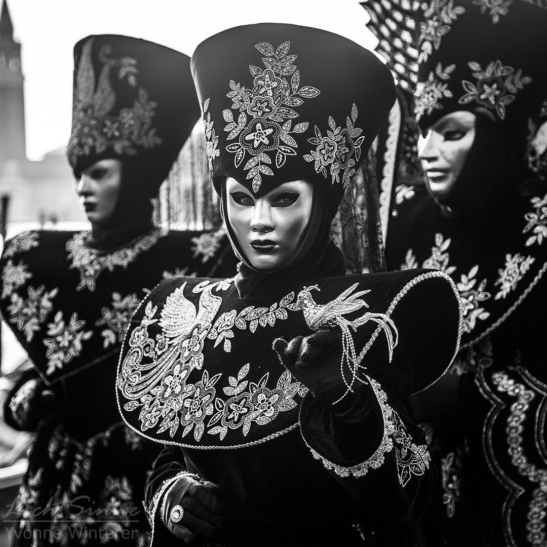 Karneval Venedig 14 -2