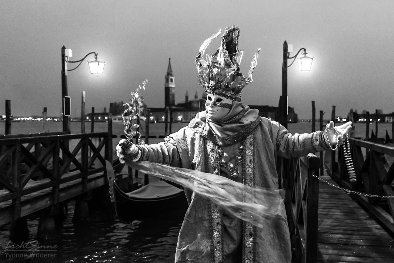 Karneval Venedig 14 -3