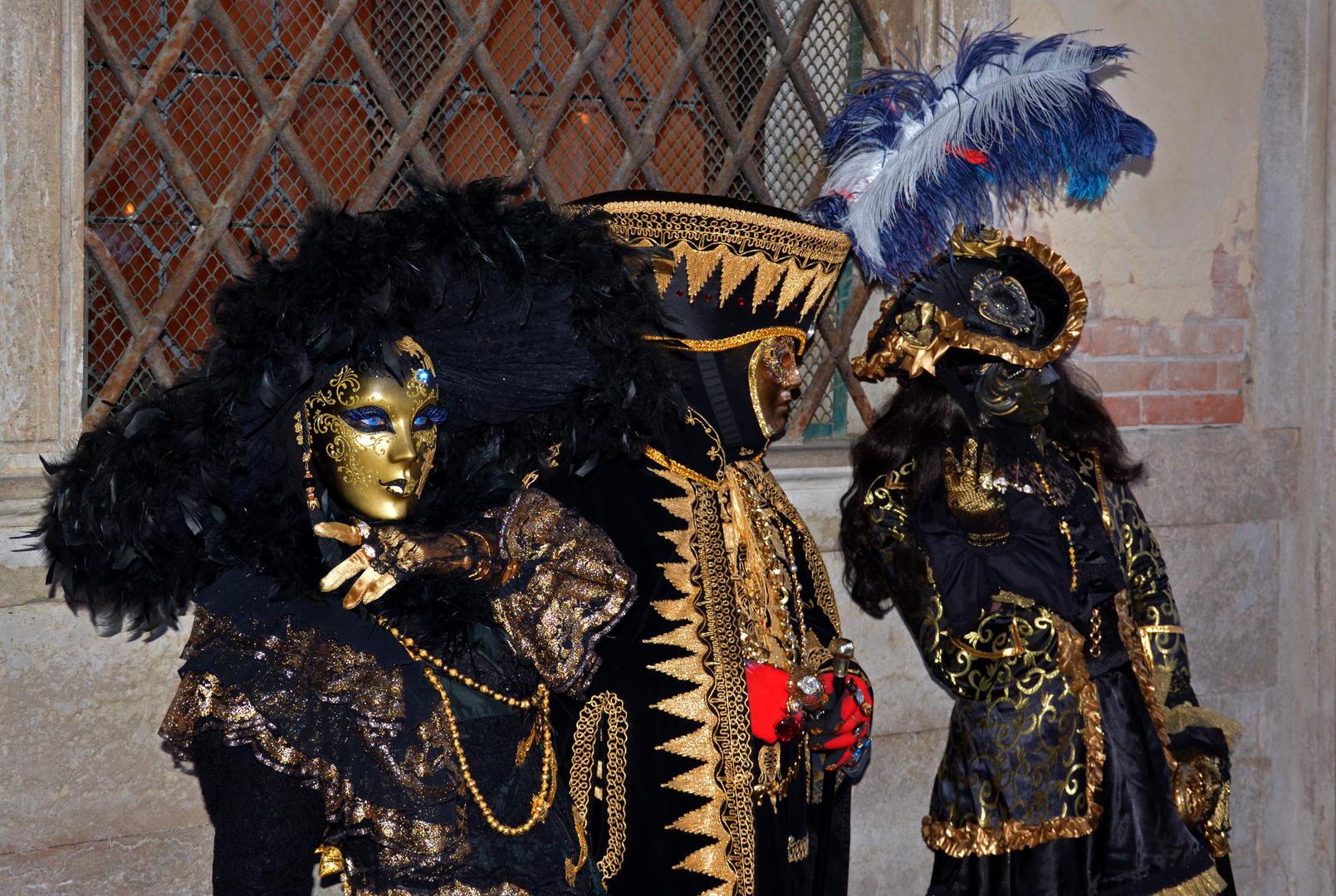 Karneval Venedig 2013 – Part 4.....