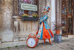 Karneval Venedig 3