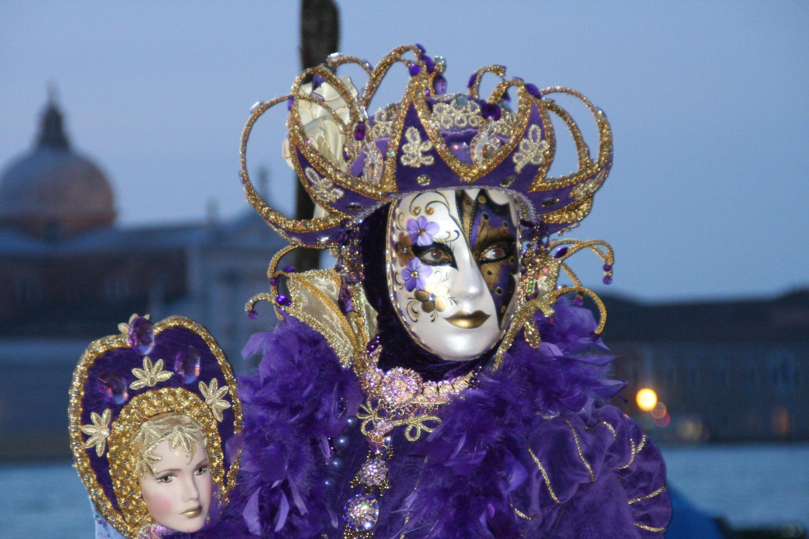 Karneval von Venedig 2010