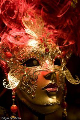 Karnevall in Venedig