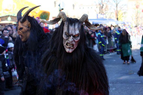 Karnevalsumzug 2011 in Cottbus*