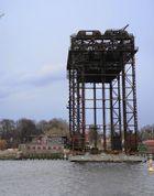 Karniner Eisenbahnbrücke