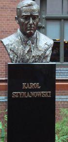 Karol Szymanowski (polnischer Komponist)