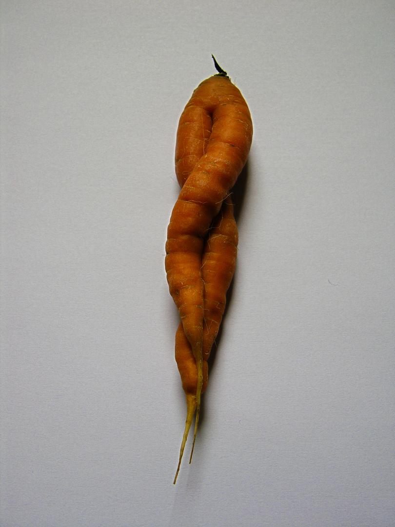 Karotten-Beine