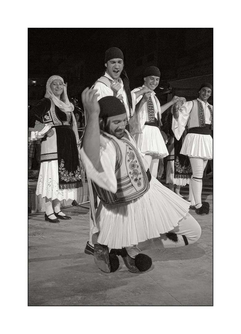 Karpathos - Sousta