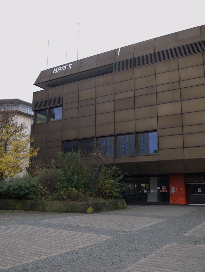 karstadt in schlechten zeiten Kaiserslautern