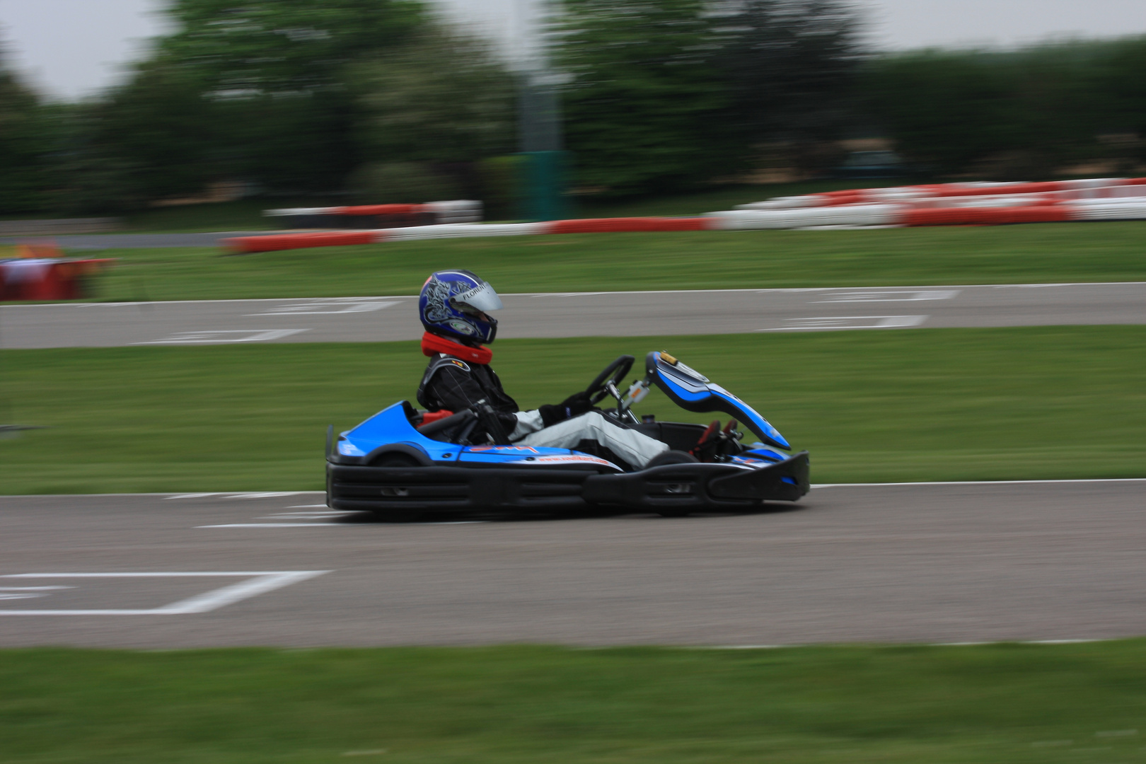 kart course