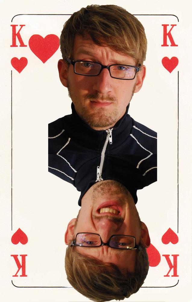 Karten spielen?