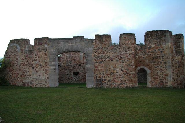 Karthause( Felsberg), ein ehemaliges Kloster