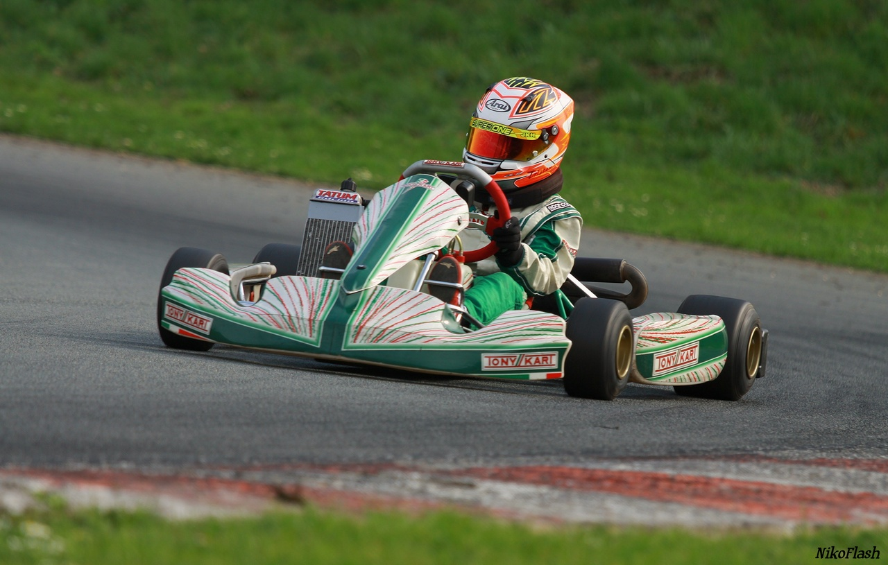 Karting@Douvrin 01