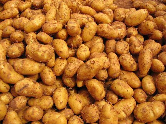 ...Kartoffeln...