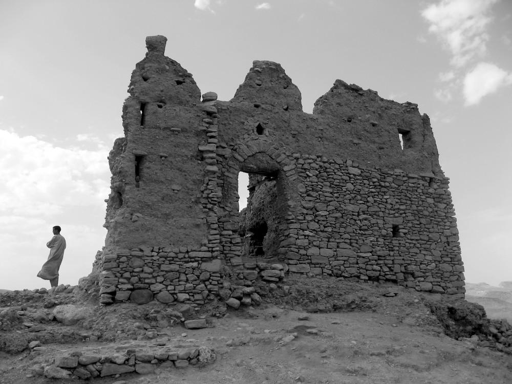 Kasbah de Aït Ben Hadou