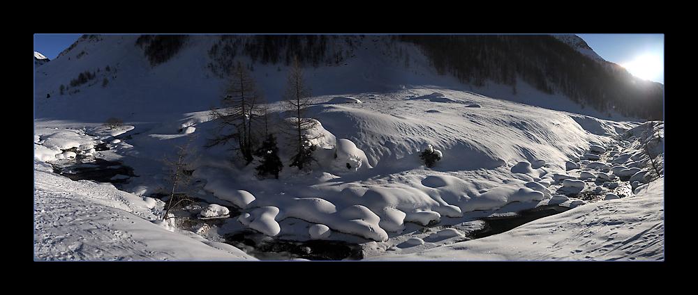 Kasern - Süd Tirol #2