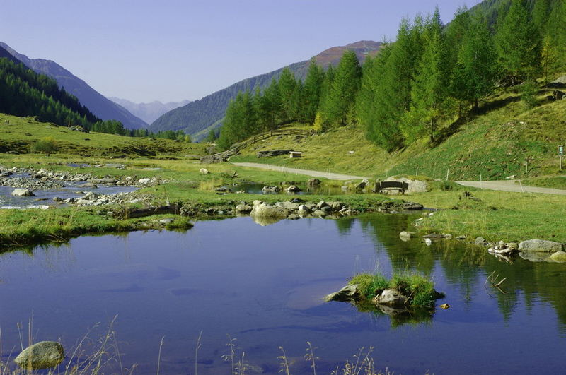 Kasern, Südtirol