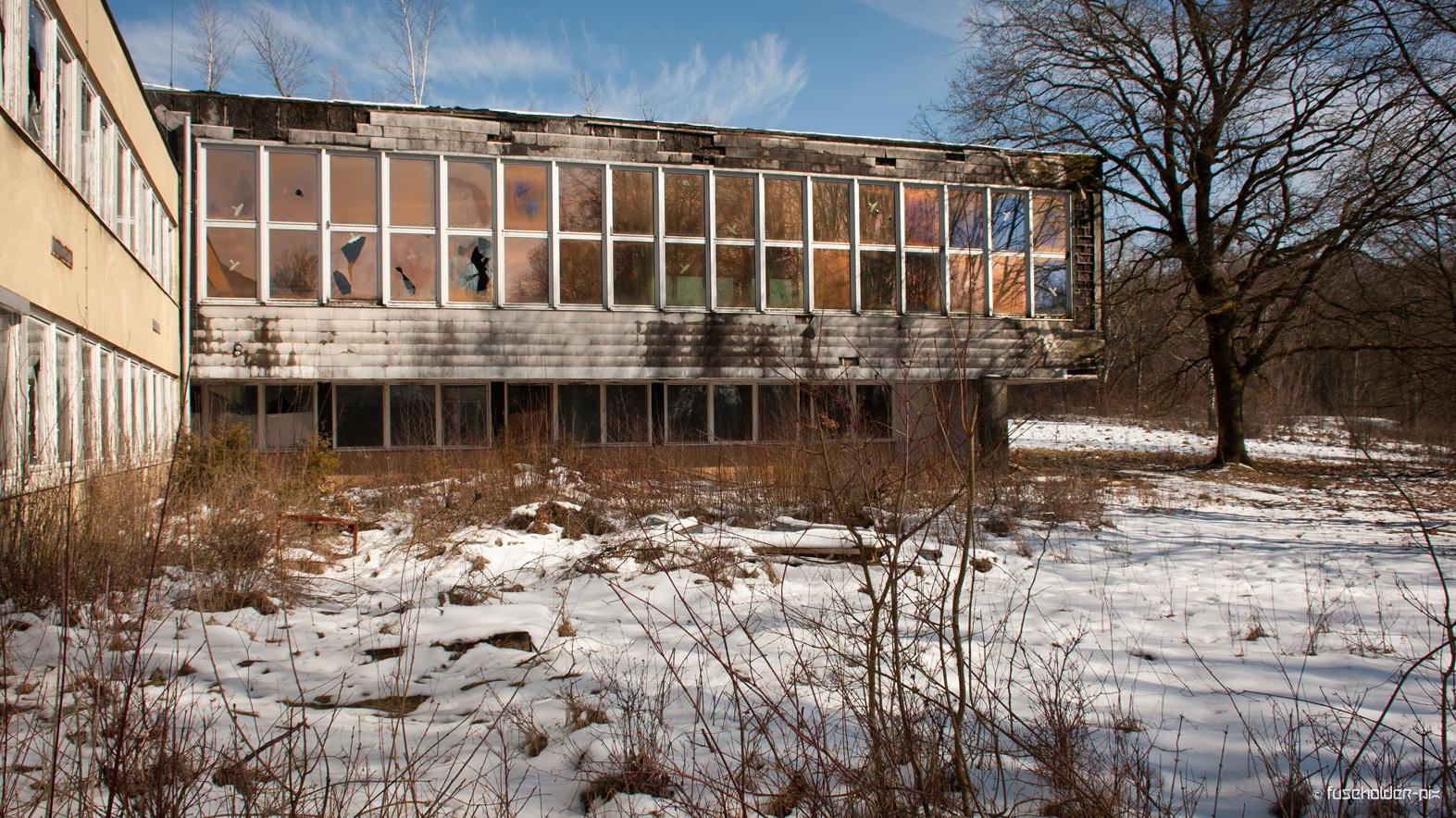 Kaserne T. - No.01