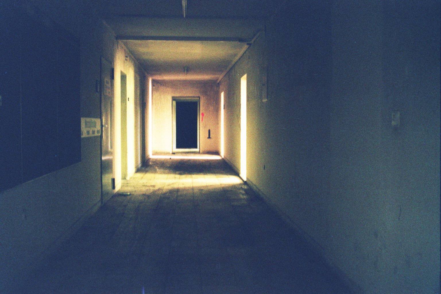 Kaserne VII