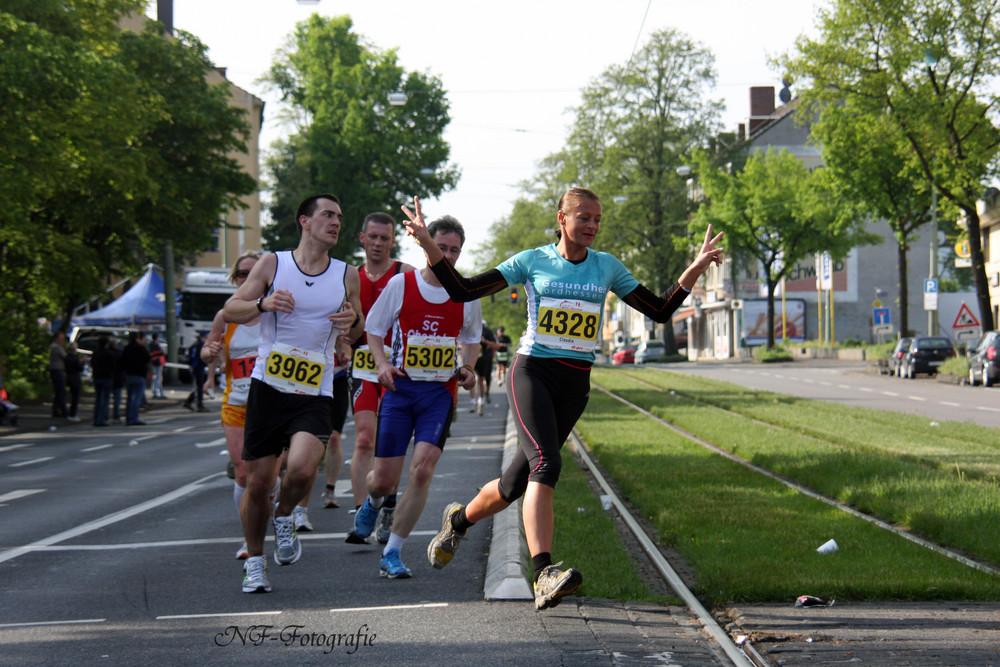 Kassel Marathon 2009