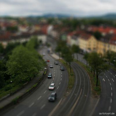Kassel Maßstab 1:1 (Weinberg)