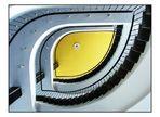 Kasseler Ansichten - Das gelbe Auge