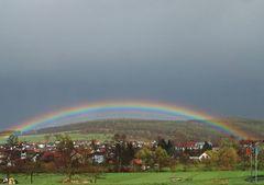Kasseler Regenbogen