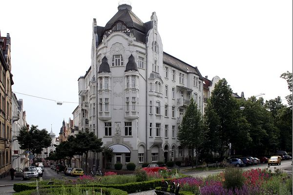 Kasseler Westen 1