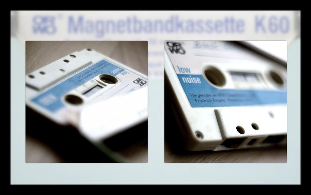 .kassette