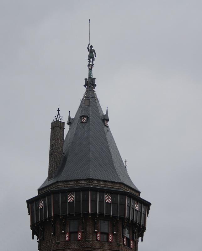 Kasteel de Haar / Utrecht - IV -