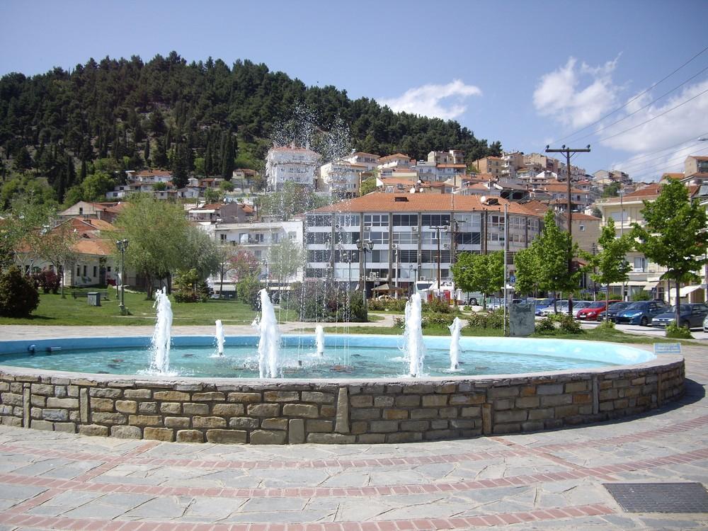 Kastoria - Greece